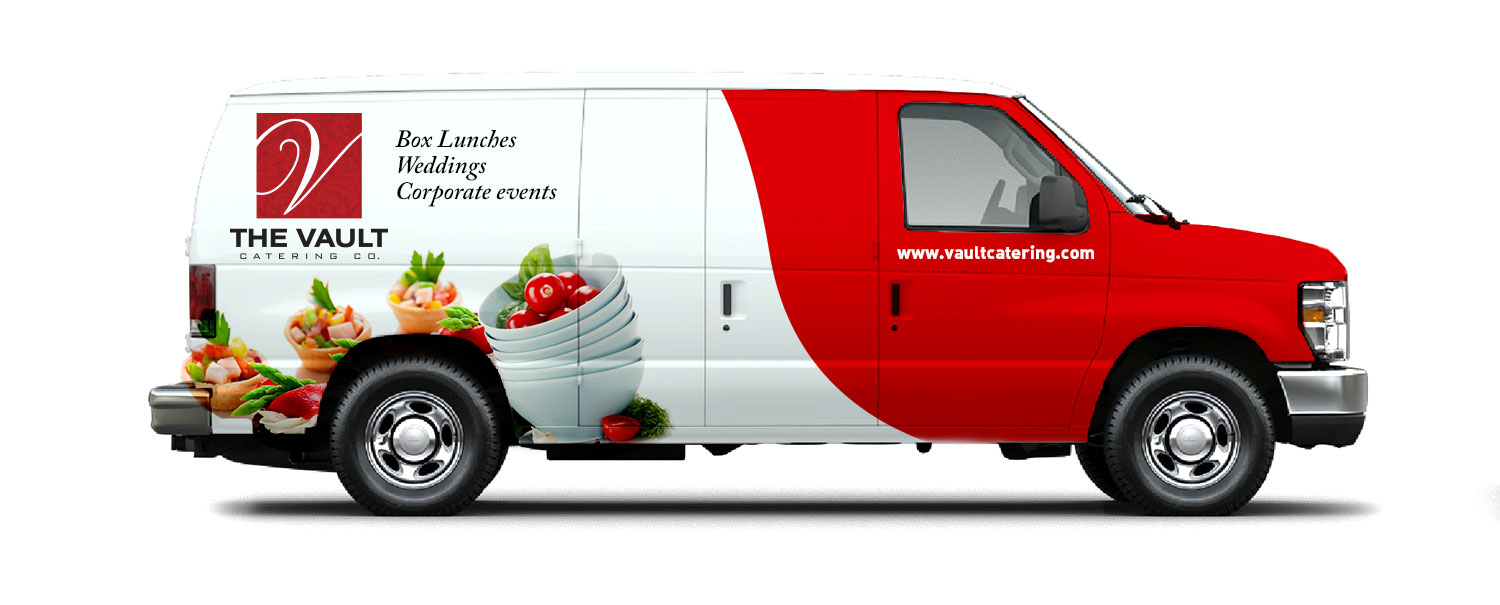 The Vault Catering The South Sound S Premier Caterer